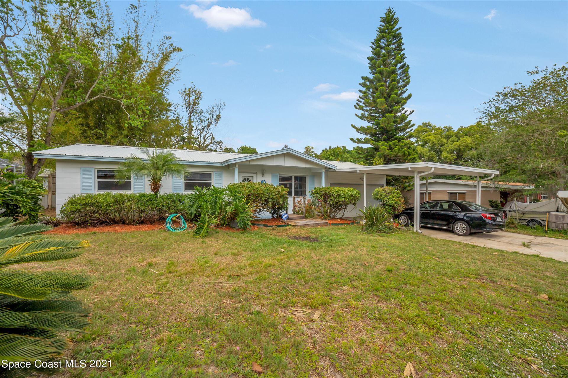 2710 Donna Drive, Titusville, FL 32796 - #: 901059