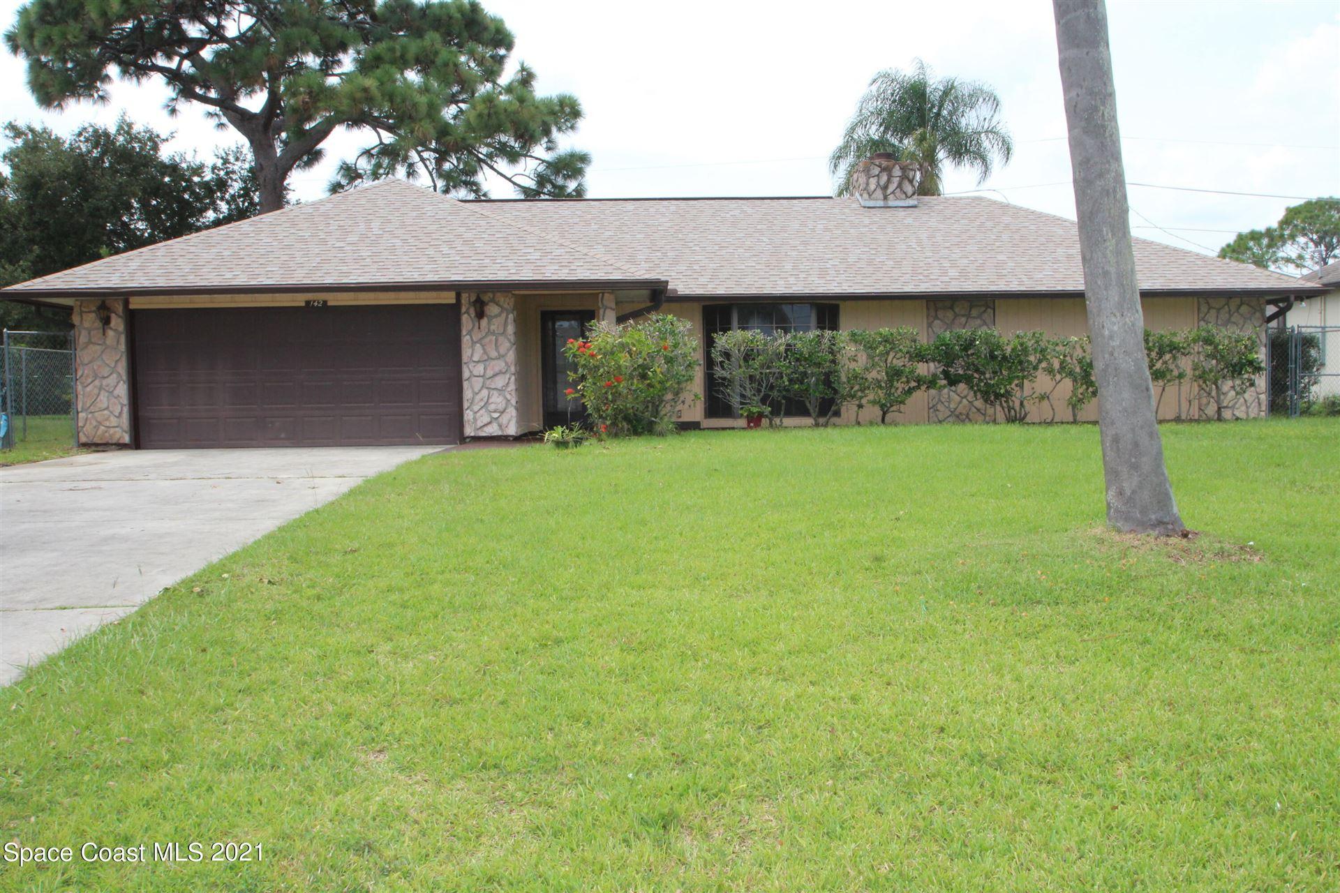 142 Buswell Avenue, Palm Bay, FL 32907 - #: 915060