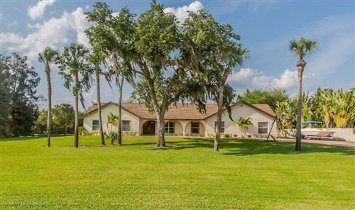 Photo of 470 Gails Way, Merritt Island, FL 32953 (MLS # 873062)