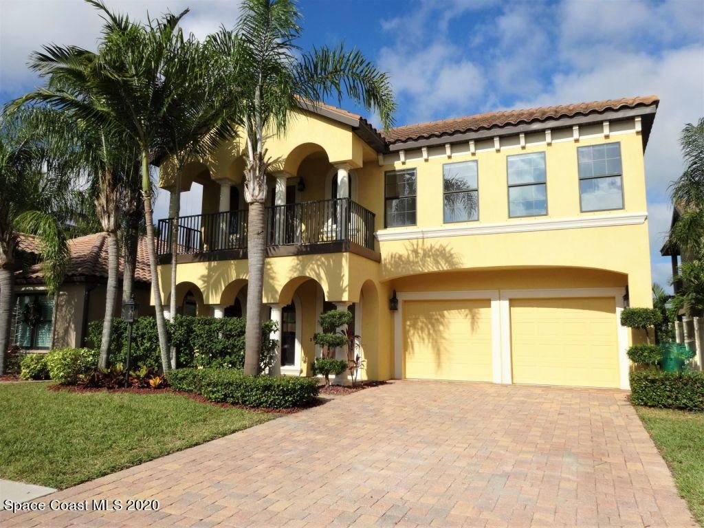 418 Montecito Drive, Satellite Beach, FL 32937 - #: 893062
