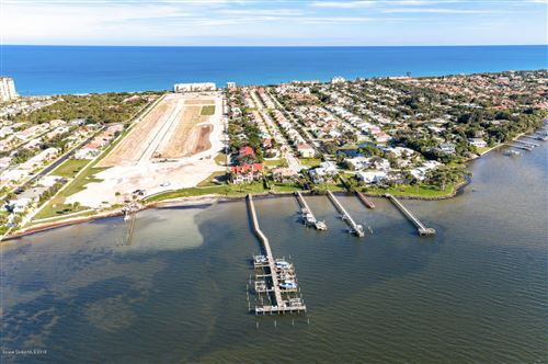 Photo of 3044 S Hwy A1a #3c, Melbourne Beach, FL 32951 (MLS # 865064)