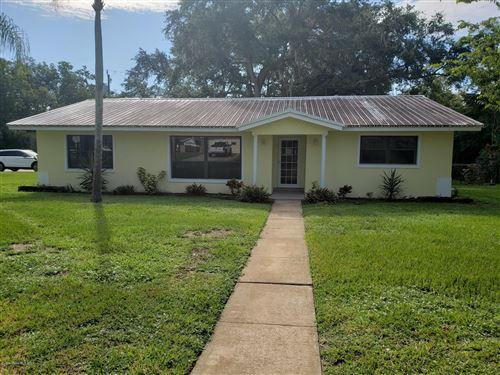 Photo of 905 Hillcrest Avenue, Titusville, FL 32796 (MLS # 883064)
