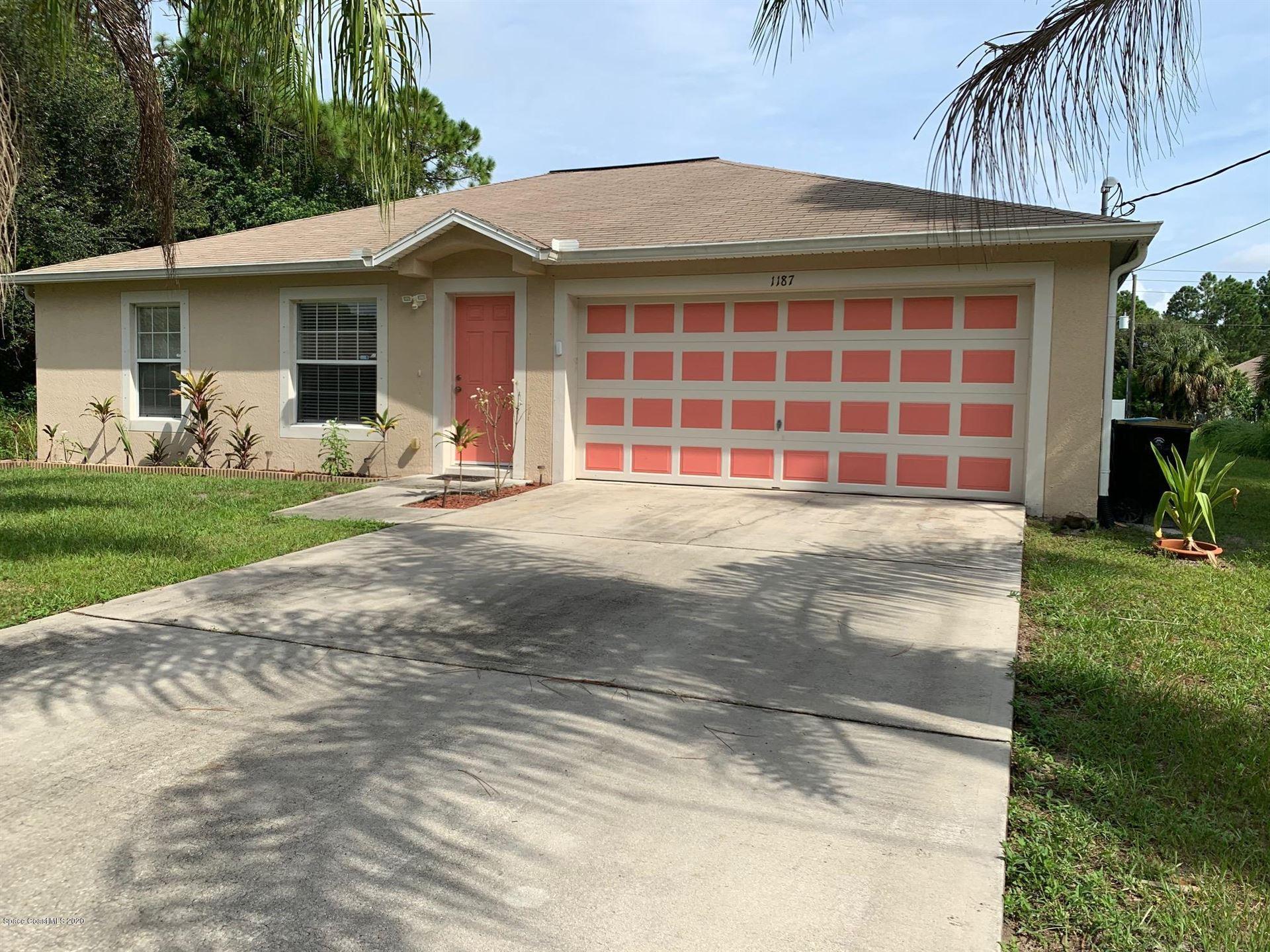1187 Altamira Street #14, Palm Bay, FL 32907 - #: 884064