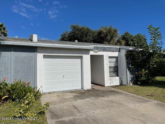 1014 Mary Joye Avenue, Indian Harbour Beach, FL 32937 - #: 919064