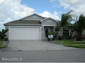 Photo of 4611 Manchester Drive, Rockledge, FL 32955 (MLS # 890065)