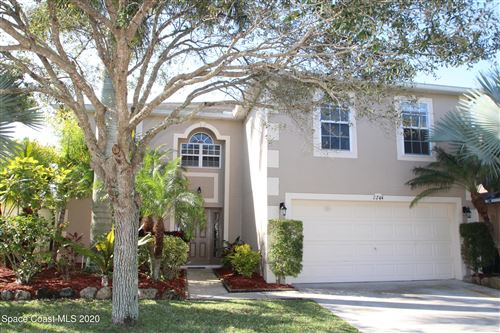 Photo of 1744 Las Palmos Drive, Palm Bay, FL 32908 (MLS # 898065)