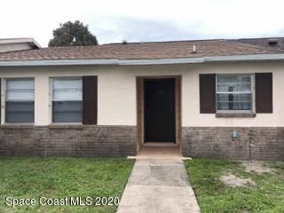 Photo of 1514 Clearlake Road #153, Cocoa, FL 32922 (MLS # 891067)