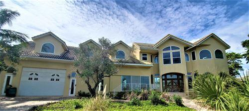 Photo of 21 W Point Drive #101, Cocoa Beach, FL 32931 (MLS # 869070)