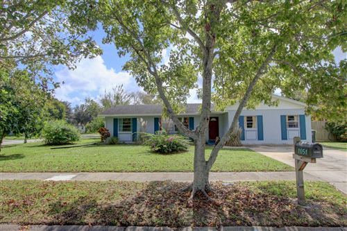 Photo of 1051 Fenway Drive, Rockledge, FL 32955 (MLS # 889072)