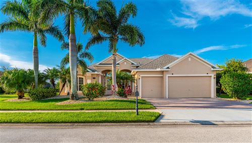 Photo of 3611 Terramore Drive, Melbourne, FL 32940 (MLS # 851073)