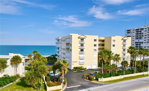 Photo of 925 N Highway A1a #506, Indialantic, FL 32903 (MLS # 879073)