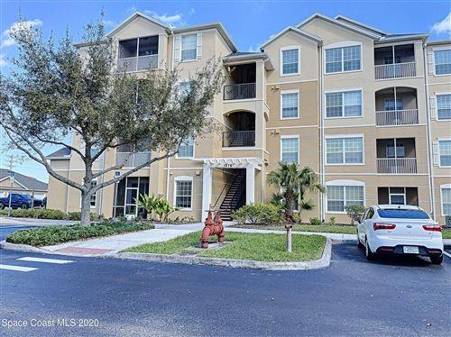 Photo of 1576 Peregrine Circle #406, Rockledge, FL 32955 (MLS # 898073)