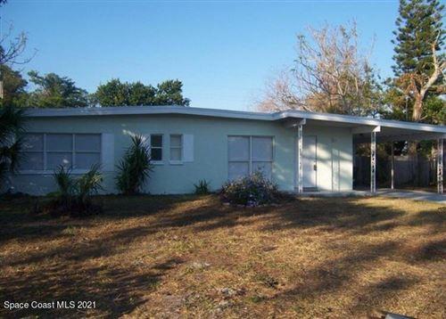 Photo of 908 W Highland Drive, Cocoa, FL 32922 (MLS # 912073)