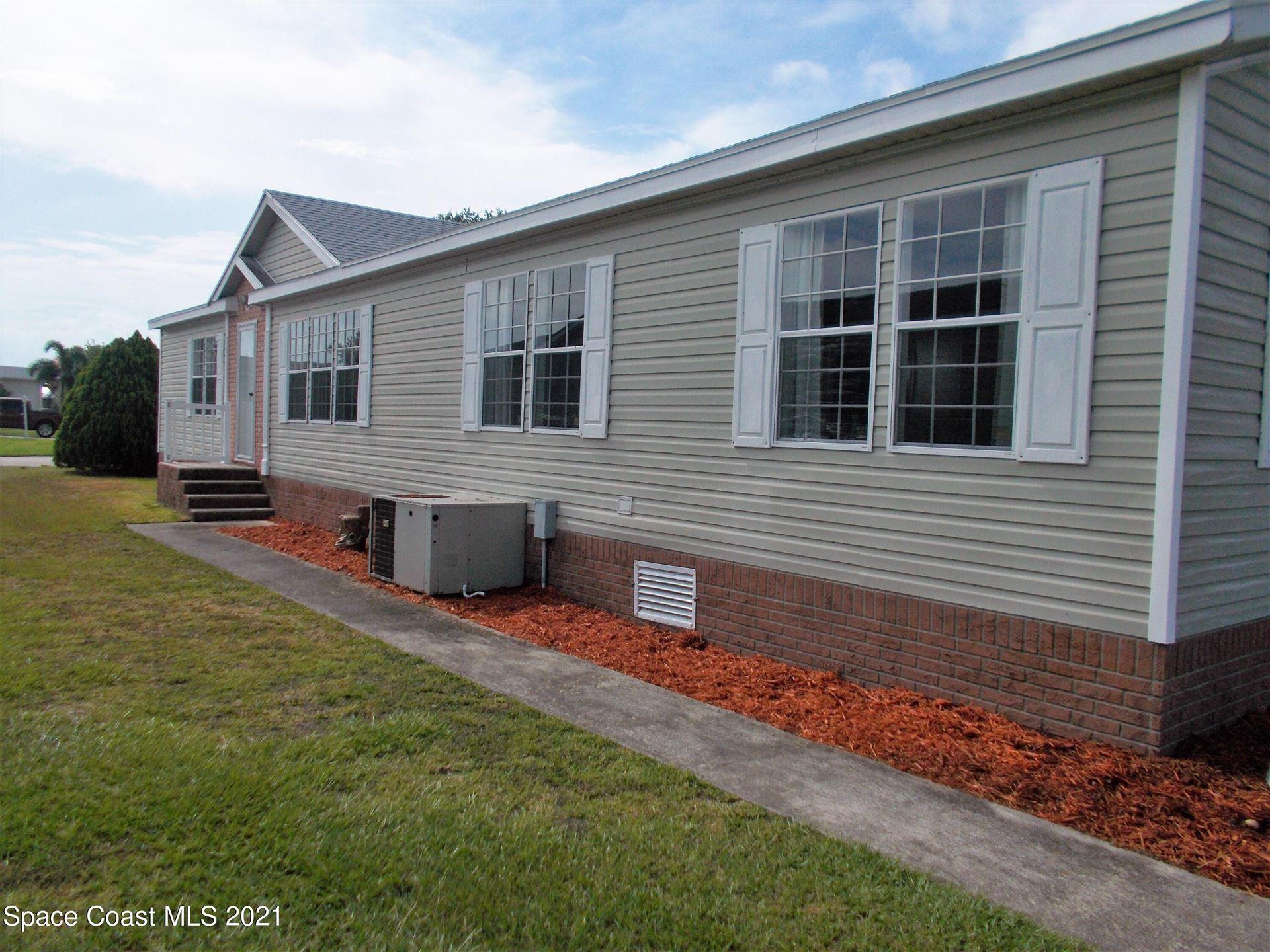 803 Beech Court, Sebastian, FL 32976 - #: 907073