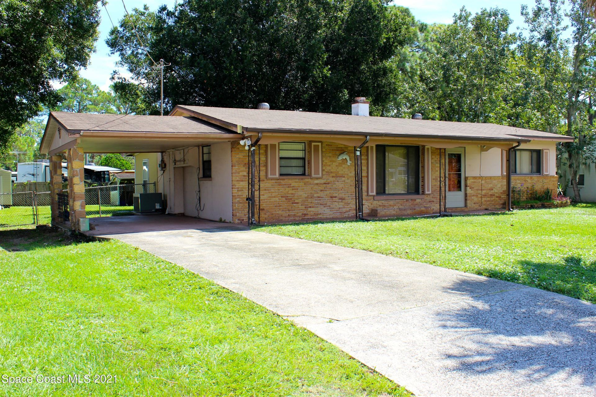 4665 Tuscarora Road, Titusville, FL 32780 - #: 916075