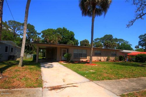 Photo of 1312 Moss Lane, Cocoa, FL 32922 (MLS # 879076)