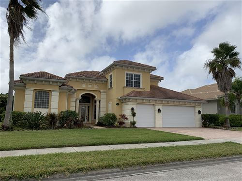 Photo of 2971 Emeldi Lane, Melbourne, FL 32940 (MLS # 866077)