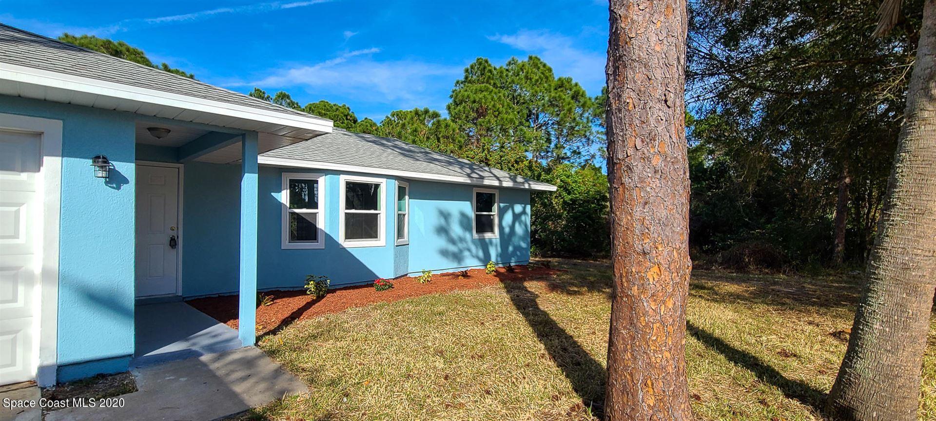 2599 Jupiter Boulevard, Palm Bay, FL 32908 - #: 893077