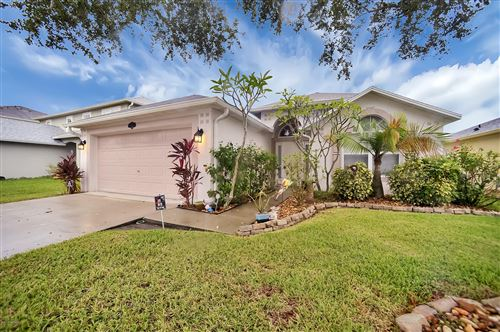 Photo of 2001 Brookshire Circle, West Melbourne, FL 32904 (MLS # 858078)