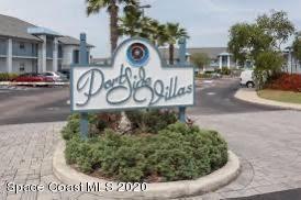 Photo of 171 Portside Avenue #203, Cape Canaveral, FL 32920 (MLS # 866078)