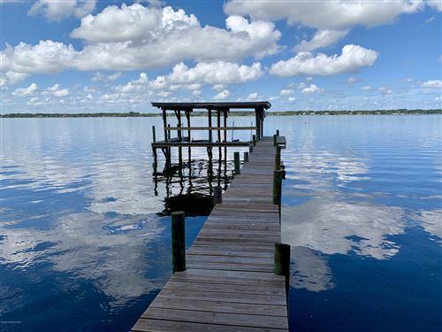 Photo of 2175 S Tropical Trail, Merritt Island, FL 32952 (MLS # 851079)