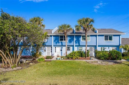 Photo of 104 7th Avenue #3, Indialantic, FL 32903 (MLS # 894079)