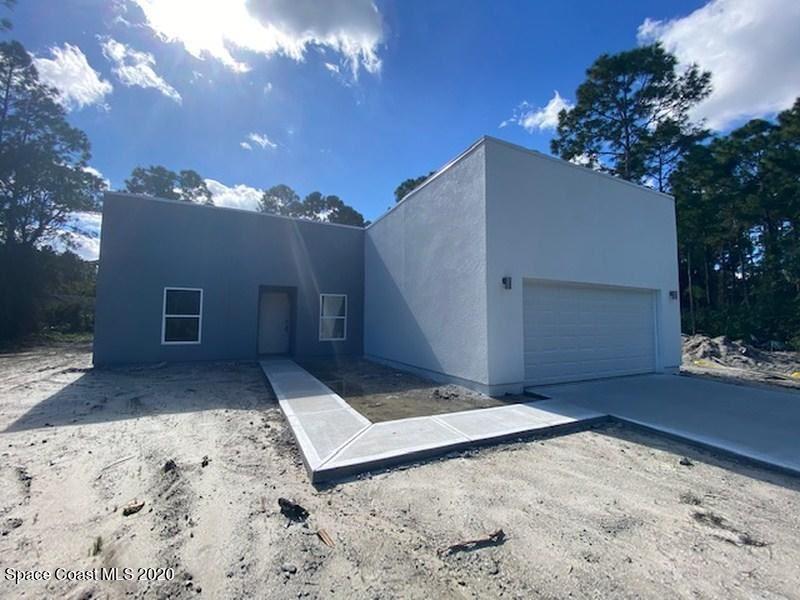 440 Galhouse Street, Palm Bay, FL 32908 - #: 893079