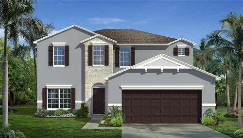 Photo of 779 Corbin Circle, Palm Bay, FL 32908 (MLS # 886084)