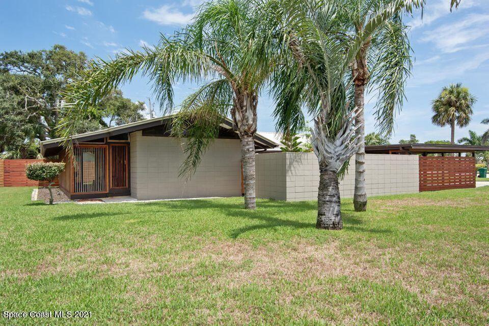 Photo for 907 Santa Cruz Road, Cocoa Beach, FL 32931 (MLS # 901084)
