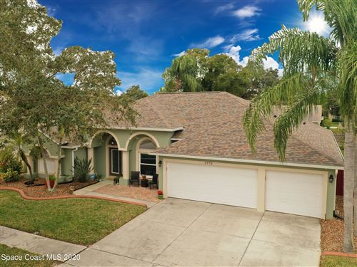 Photo of 3772 Sunward Drive, Merritt Island, FL 32953 (MLS # 897085)