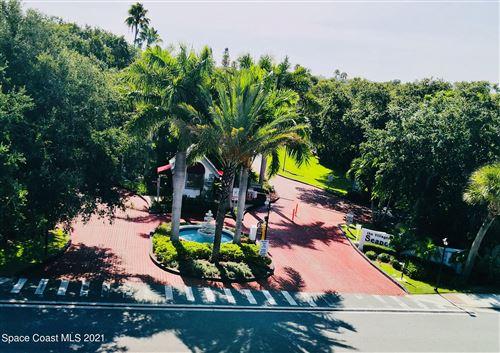 Photo of 602 Beach Park Lane #254, Cape Canaveral, FL 32920 (MLS # 912085)
