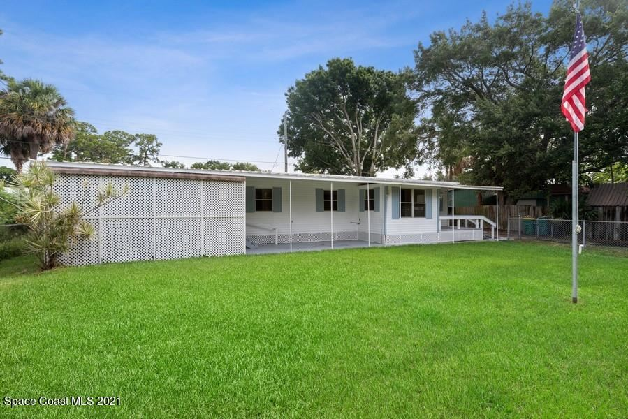 1920 Missileview Avenue, Merritt Island, FL 32952 - #: 908085