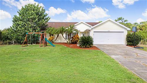 Photo of 2560 Russell Lane, Malabar, FL 32950 (MLS # 883086)