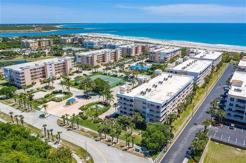 Photo of 609 Shorewood Drive #D506, Cape Canaveral, FL 32920 (MLS # 891087)