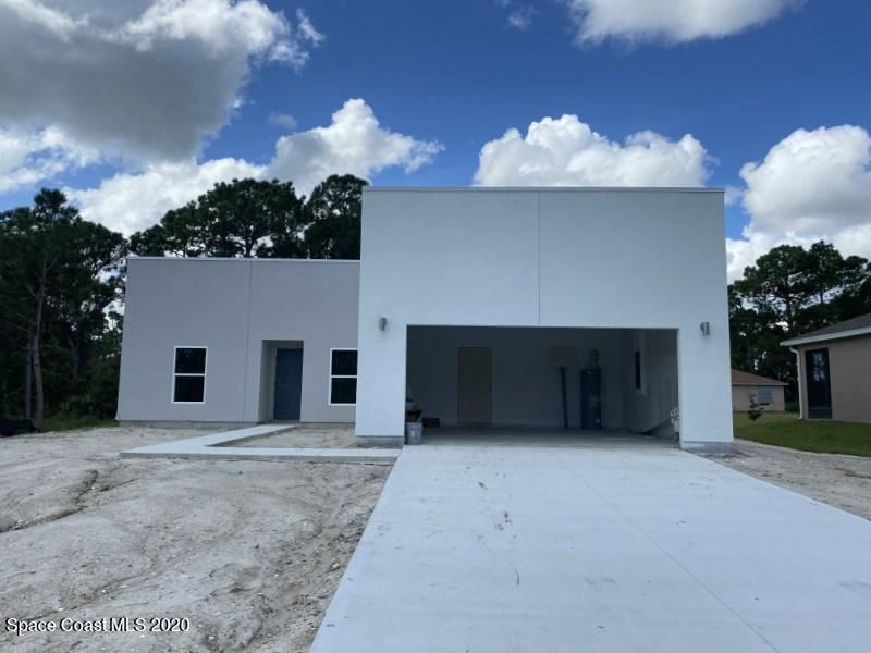 1170 SE Cogan Drive, Palm Bay, FL 32909 - #: 893087