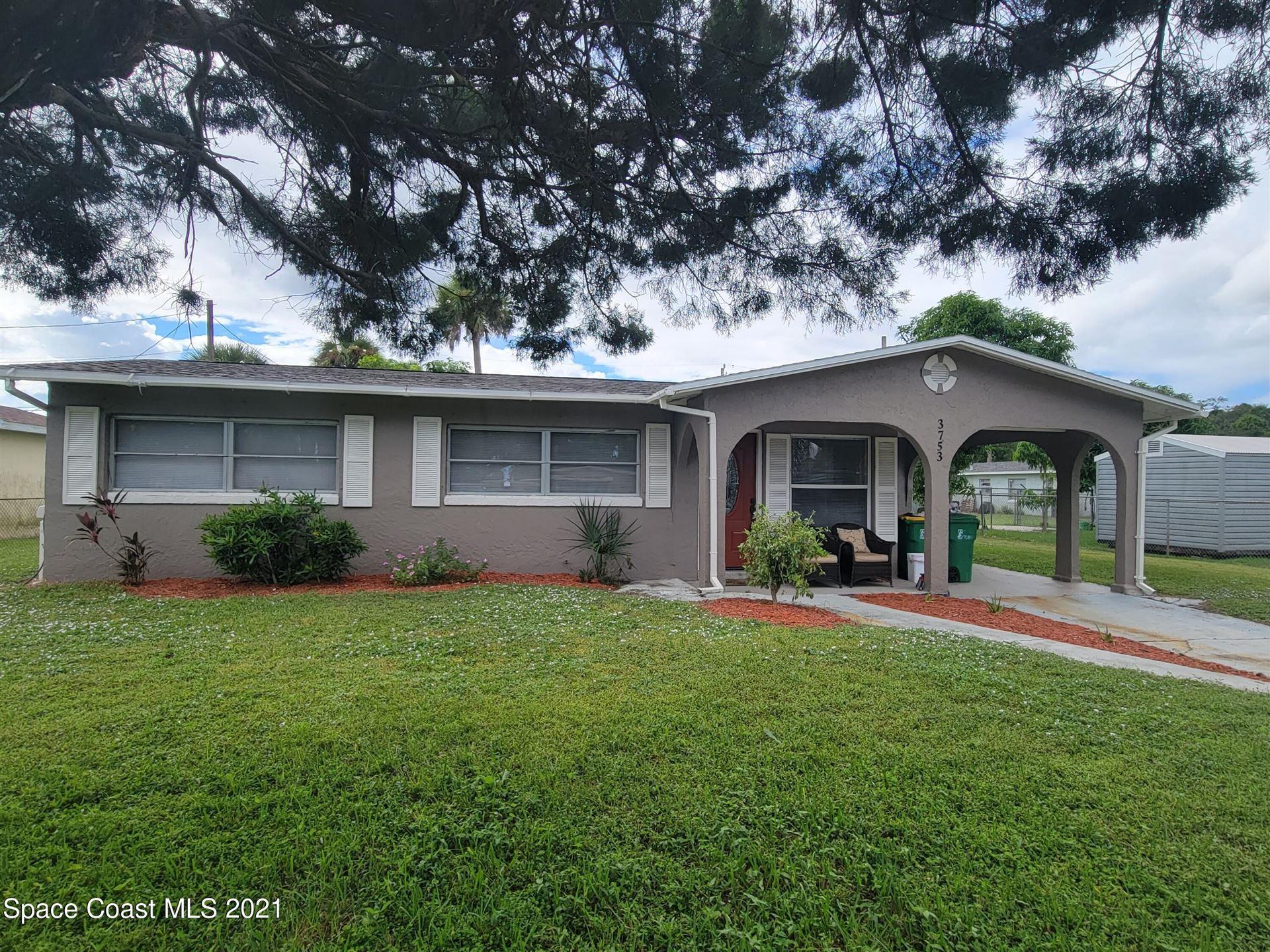 3753 Wood Circle, Cocoa, FL 32926 - #: 918088