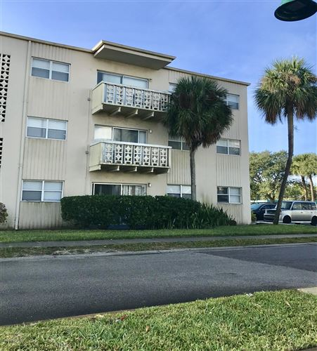Photo of 223 Columbia Drive #102, Cape Canaveral, FL 32920 (MLS # 865090)