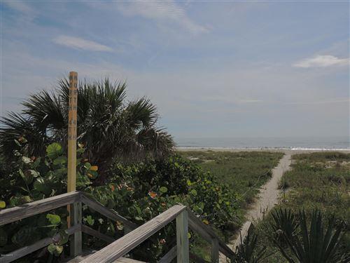Tiny photo for 383 N Atlantic Avenue #502, Cocoa Beach, FL 32931 (MLS # 894090)