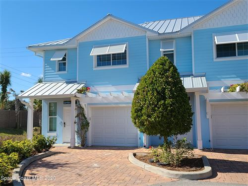 Photo of 2710 Cutlass Point Lane #101, Merritt Island, FL 32953 (MLS # 895091)