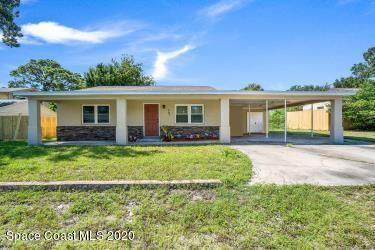 141 Roosevelt Street, Titusville, FL 32780 - #: 888091