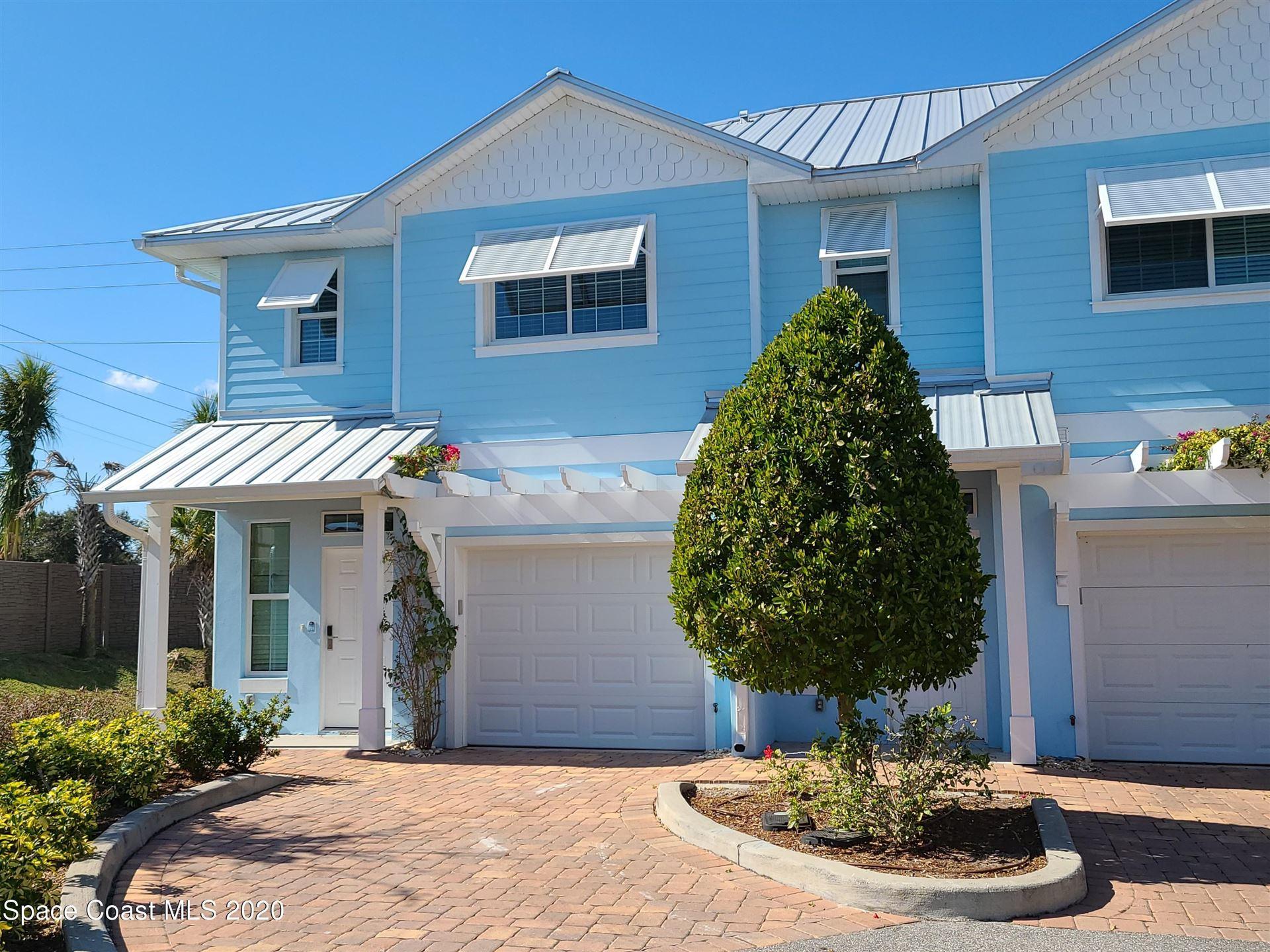 2710 Cutlass Point Lane #101, Merritt Island, FL 32953 - #: 895091