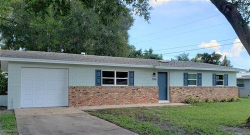Photo of 1205 Willard Drive, Titusville, FL 32796 (MLS # 886092)