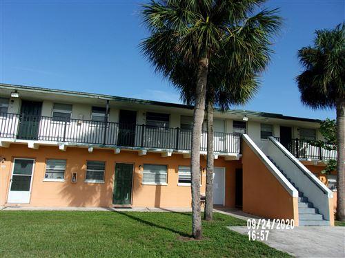 Photo of 1713 Dixon Boulevard #156, Cocoa, FL 32922 (MLS # 886093)