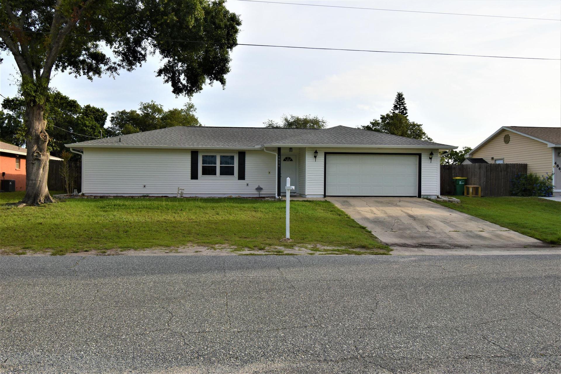 4856 Fairsun Street, Cocoa, FL 32927 - #: 905094
