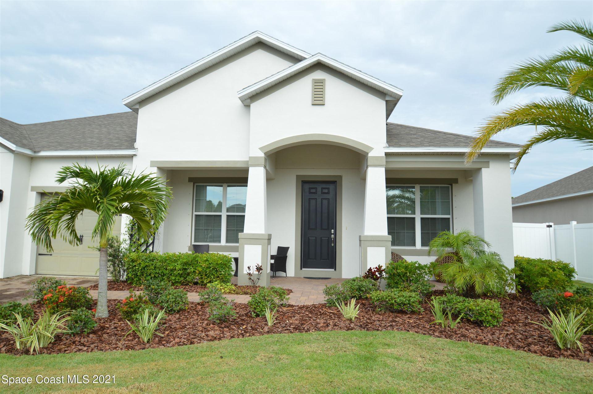 4612 Shannock Avenue, Merritt Island, FL 32953 - #: 909096