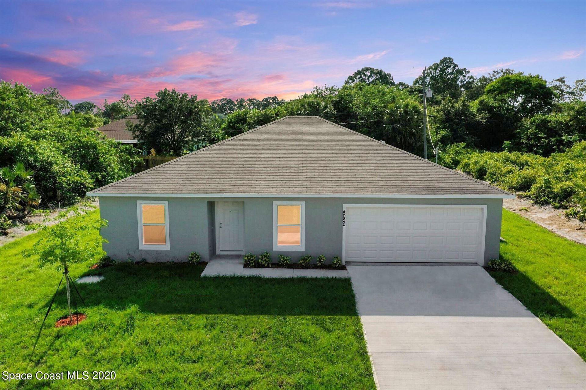 126 Fayetteville Street, Palm Bay, FL 32908 - #: 916096