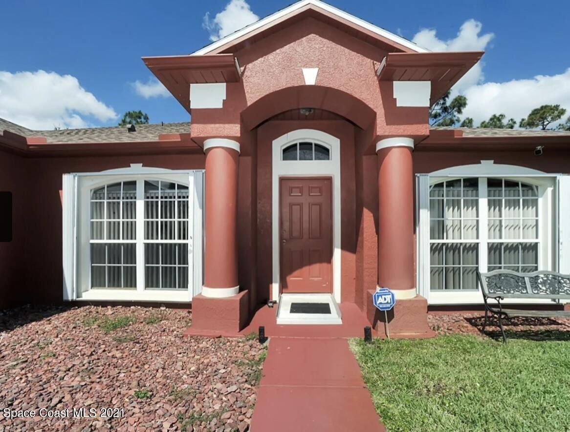 6374 Alleghany Avenue, Cocoa, FL 32927 - #: 918096