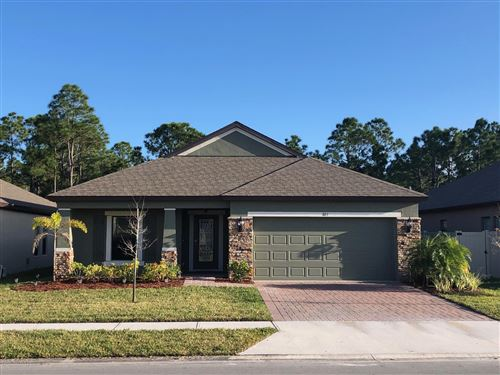Photo of 803 Musgrass Circle, West Melbourne, FL 32904 (MLS # 865097)