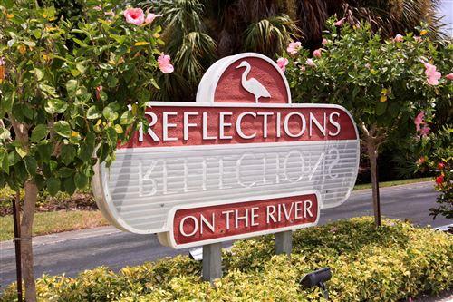 Photo of 6175 S Mirror Lake Drive, Sebastian, FL 32958 (MLS # 876097)