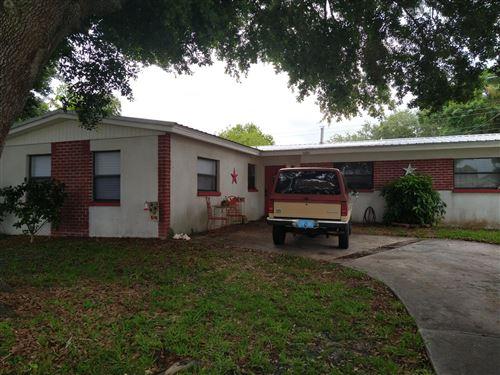 Photo of 1081 Coronado Drive, Rockledge, FL 32955 (MLS # 904098)